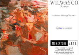 Wilwayco – Scherzo