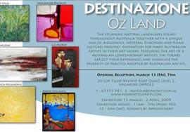 Destinazione Oz Land