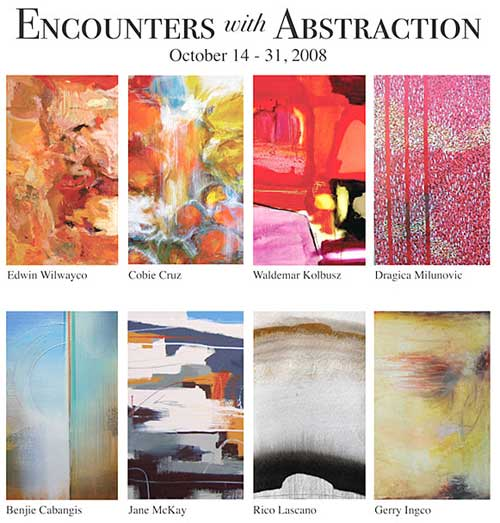 Encounters-with-Abstraction