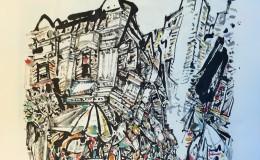 Poh-Siew-Wah-Telok-Ayer-ink-_-colour-on-rice-paper-69-x-70cm-2400-1