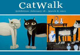 Ling Yang Chang – Catwalk