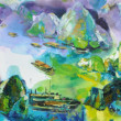 Soon Lai Wai (Mountain and Jungle Series)