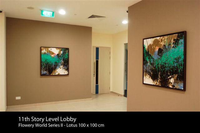 L11 lobby